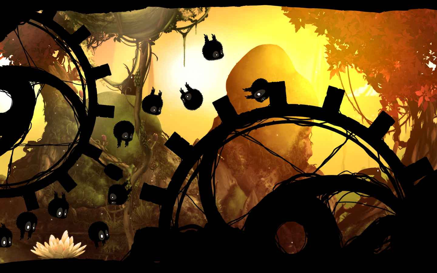BADLAND Screenshot 8