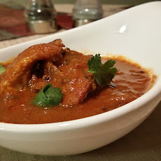 Fish Curry / Meen Kuzhambhu