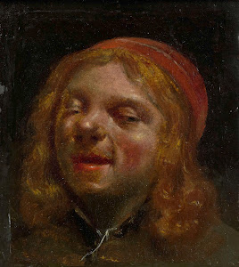 RIJKS: Moses ter Borch: painting 1661