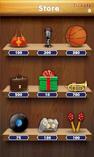 Roller Ball- screenshot thumbnail