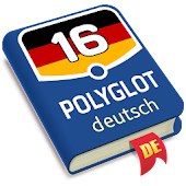 Polyglot. Learn German