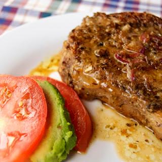 Lime Cayenne Pork Chops Recipes