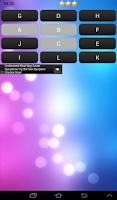 Screenshot of Brain Games - 60 Seconds