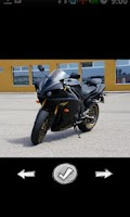 Screenshot of Yamaha R1 Wallpaper HD