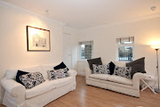 Classy One bedroom flat in Chelsea SH1