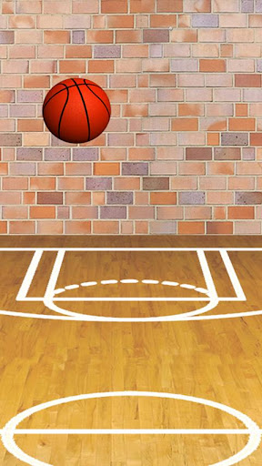 Basketball - Live Wallpaper