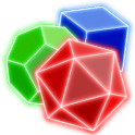 Dynamic Dice (App & Wallpaper)