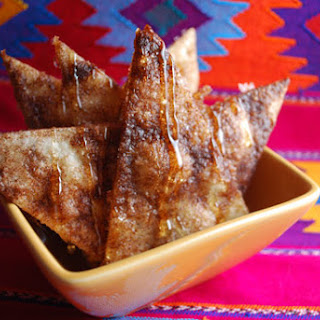 So-Sweet Sopapilla Chips