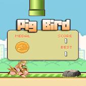 Game Pig Bird APK for Kindle