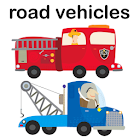 Road Vehicle Lite icon