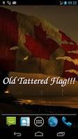 Screenshot of 3D Canada Flag Live Wallpaper