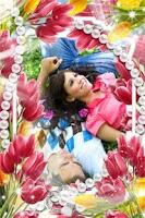 Screenshot of Romantic Love Photo Frames
