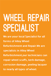 Wheel Repairs Mission Statement