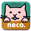 neco. LiveWallpaper icon