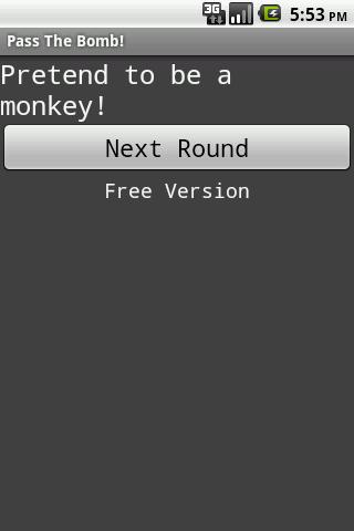 玩休閒App|Pass The Bomb Free免費|APP試玩