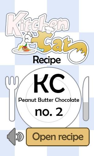 KC Peanut Butter Chocolate 2