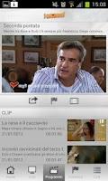 Screenshot of VideoMediaset