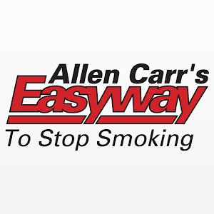 Cover art Stop Smoking with Allen Carr