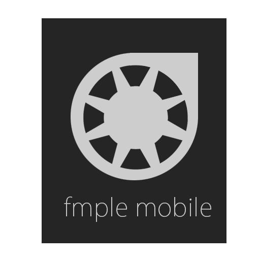 Fmple Mobile LOGO-APP點子