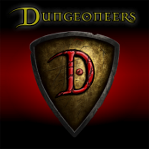 Cover art Dungeoneers