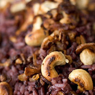 Purple Rice Recipes