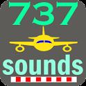 737 Sounds