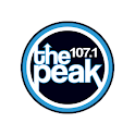 107.1 The Peak icon