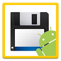 Share Photo File Saver icon