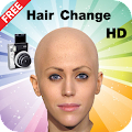 Free Download changing hairstyle photo APK for Samsung