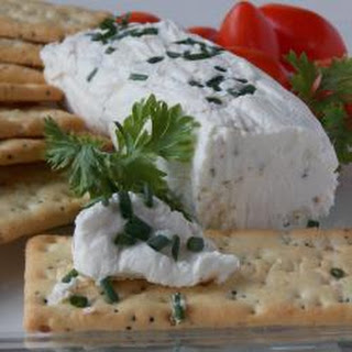 Goat Cheese And Herb Roll