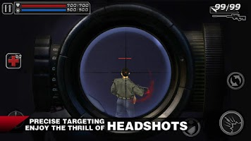 Screenshot of Death Shooter 3D