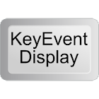 KeyEvent Display icon