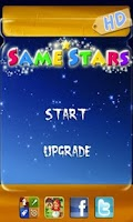 Screenshot of Lucky Stars - Pop all Stars