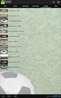 Screenshot of World Cup Brazil 2014