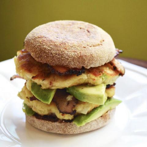 Crab Sandwich On English Muffin Recipes   Yummly
