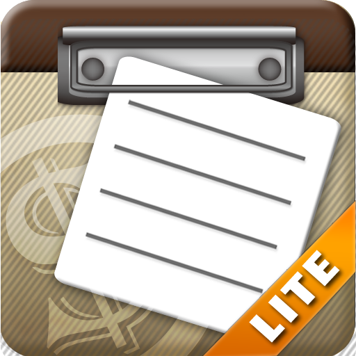MoneyNotes Lite 財經 App LOGO-APP試玩