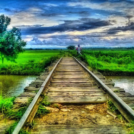 railway new by Dwi Haris Fitriansyah - Instagram & Mobile Other