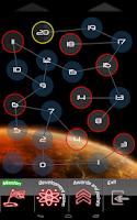 Screenshot of Space STG II - Death Rain