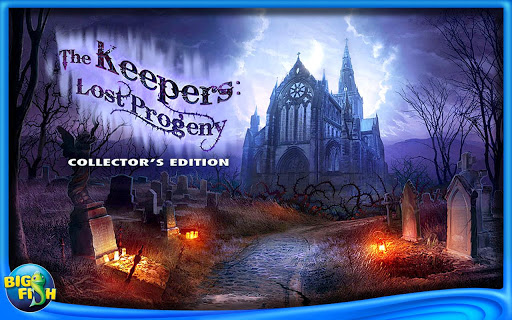 Keepers: Lost Progeny CE(Full) - screenshot