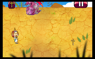Screenshot of Holy Kingdom Clash - Free