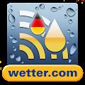 wetter.com Rainradar APK for Bluestacks