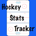 Hockey Stat Tracker icon