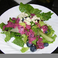 Nantucket Bleu Spinach Salad