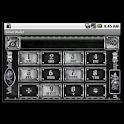 Silver Dialer icon