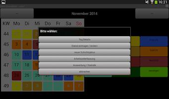 Screenshot of My Roster unlocker