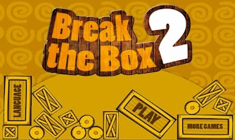 Screenshot of Break the Box 2 Lite
