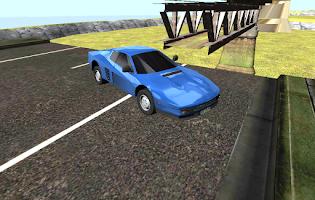 Screenshot of Real Traffic Racer