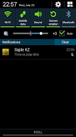Screenshot of Sajde KZ