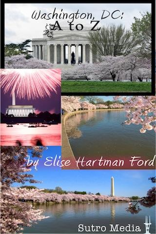 Washington DC: A to Z