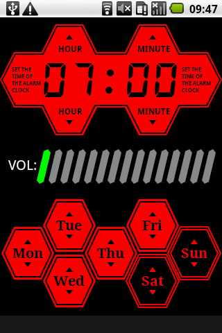 Alarm Clock HD Free on the App Store - iTunes - Apple